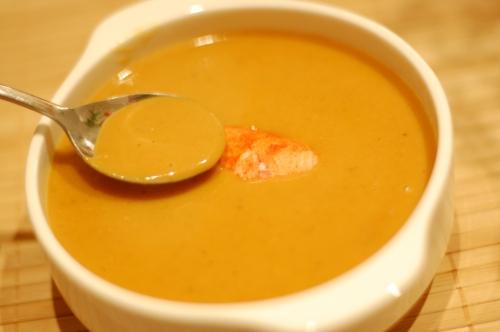 Lobster Bisque Grace S Kitchen